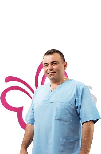 Dr Kalin Tokushev Cabinet obstetrica ginecologie Constanta